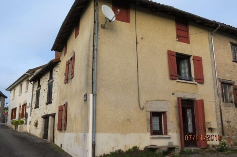 Vicq-sur-Breuilh Haute-Vienne house picture 4426641