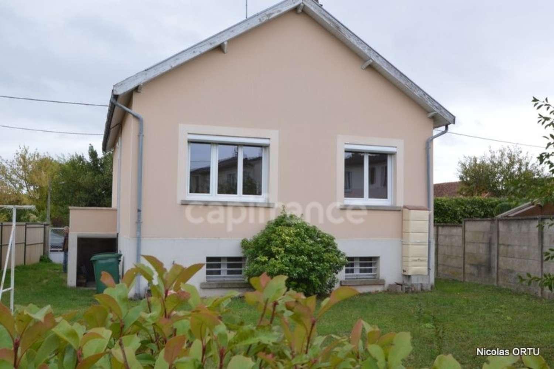 Saint-André-les-Vergers Aube house picture 4426597