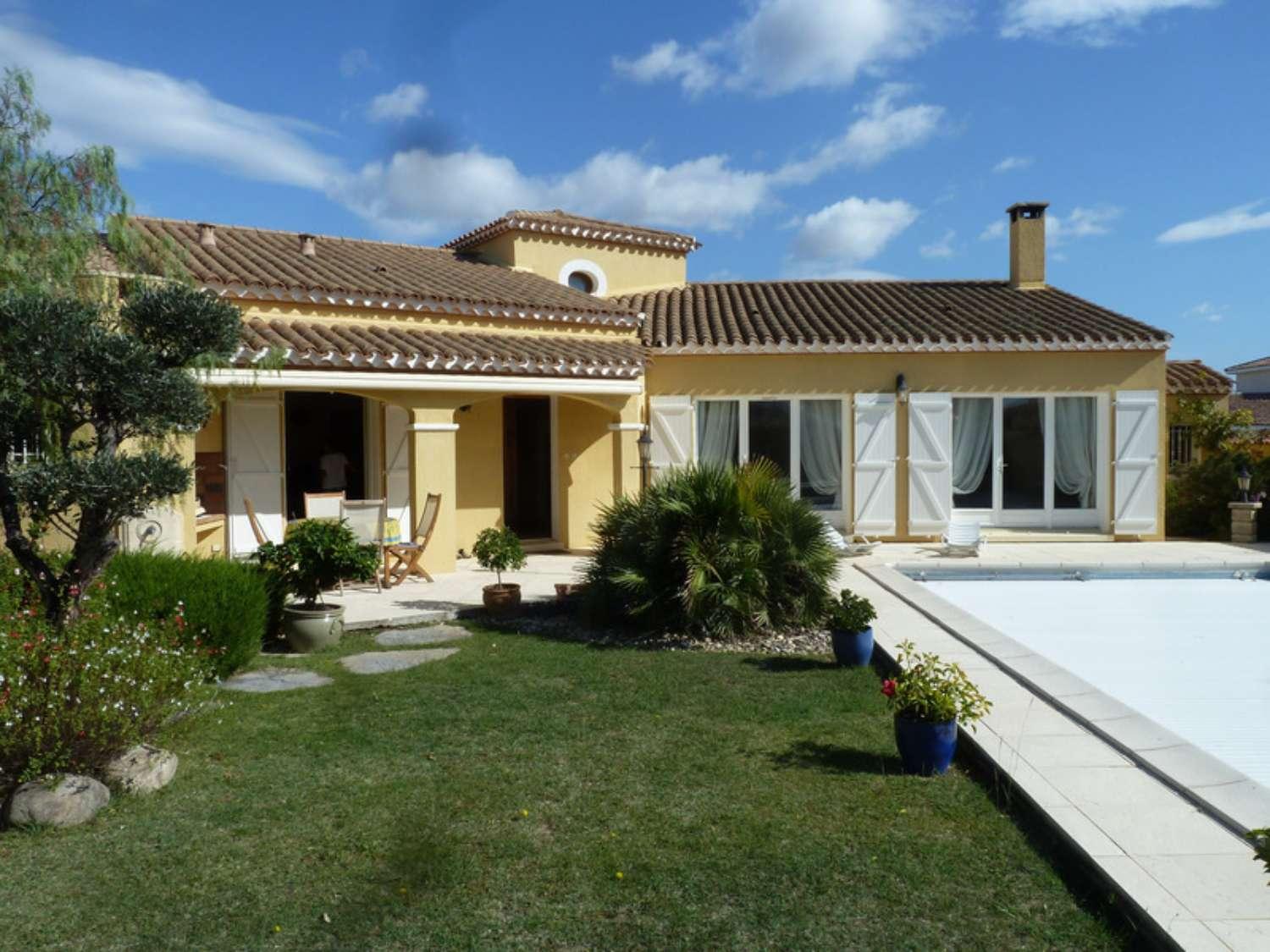 Portiragnes Hérault villa photo 4355229