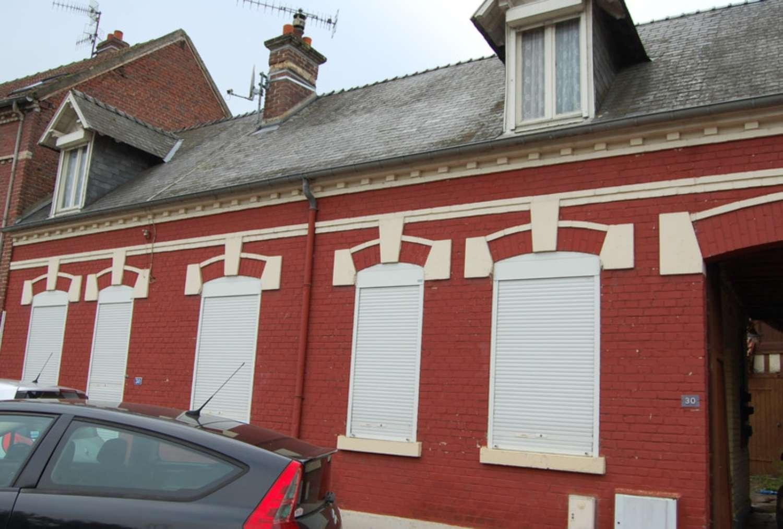 Pont-l'Évêque Oise huis foto 4440245