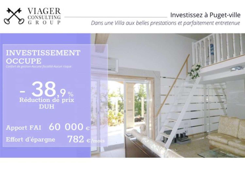 Puget-Ville Var huis foto 4425389