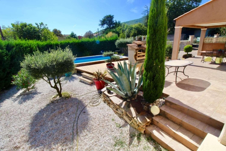 Bédarieux Hérault huis foto 4354984