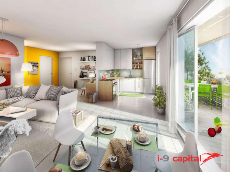 Caluire-et-Cuire Rhône appartement foto 4370541
