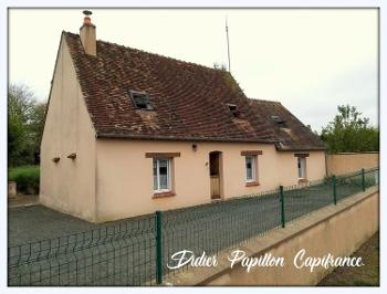 Bonnétable Sarthe Bauernhof Bild 4355732