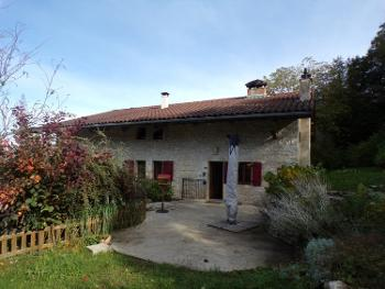 Simandre-sur-Suran Ain ferme photo 4457703