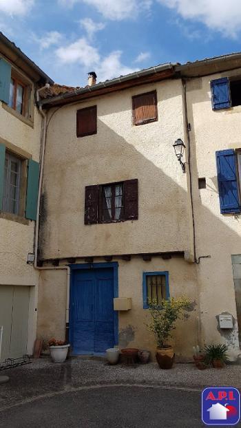 Chalabre Aude huis foto 4356326