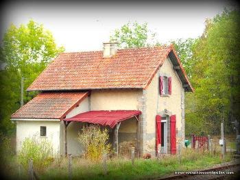 Aubusson Creuse maison photo 4444939