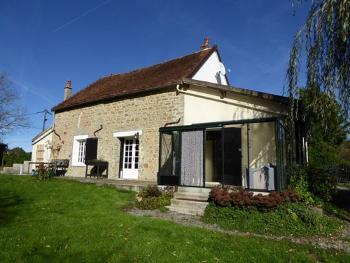 Château-Chinon Nièvre indépendant photo 4407939