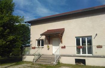Morestel Isère huis foto 4440374