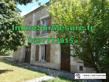 Corvol-l'Orgueilleux Nièvre maison photo 4427202