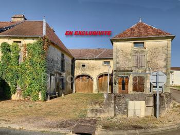 Voisey Haute-Marne farm picture 4425871