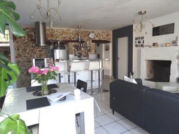 La Chapelle-Heulin Loire-Atlantique huis foto 4357494