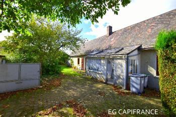 Brou Eure-et-Loir boerderij foto 4426540