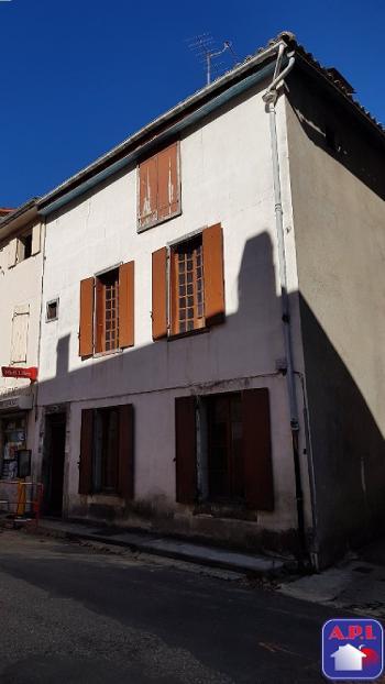 Chalabre Aude huis foto 4427490