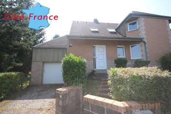 Vireux-Molhain Ardennes Haus Bild 4363408