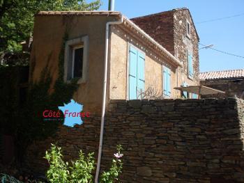 Combes Hérault Haus foto