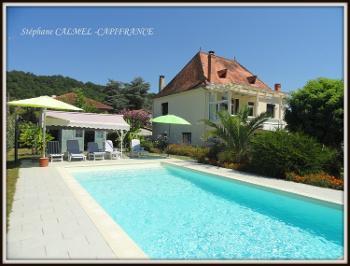Lalinde Dordogne maison photo 4459303