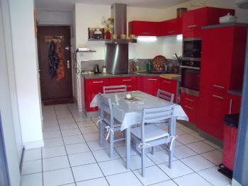 Le Cap d'Agde Hérault maison photo 4441312