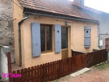 Saint-Germain-des-Fossés Allier house picture 4427463