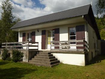 Chaumard Nièvre huis foto 4408259