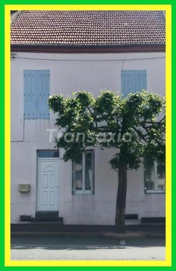 Marcillat-en-Combraille Allier Haus Bild 4364231
