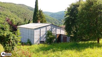 Olargues Hérault terrein foto 4366345