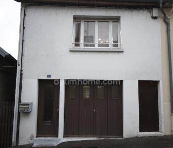 Jussey Haute-Saône maison de ville photo 4440668