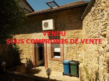 Couzeix Haute-Vienne maison de ville photo 4457628