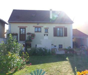 Sevran Seine-Saint-Denis huis foto 4347093