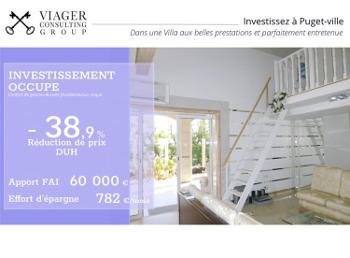 Puget-Ville Var maison photo 4425389