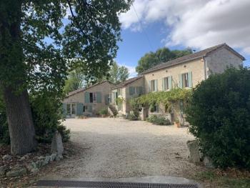 Lectoure Gers maison photo 4372832