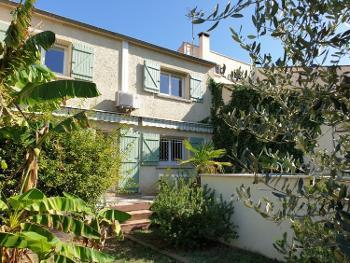 Lunel Hérault villa foto 4443434