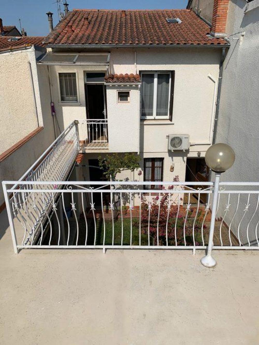 for sale house Toulouse 31500 Midi-Pyrénées 1