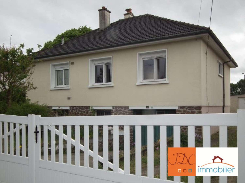 Parigné-l'Évêque Sarthe huis foto 4487400