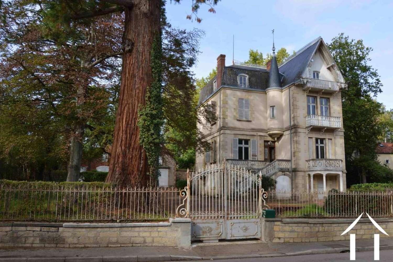 Saint-Honoré-Les-Bains Nièvre villa photo 4489659