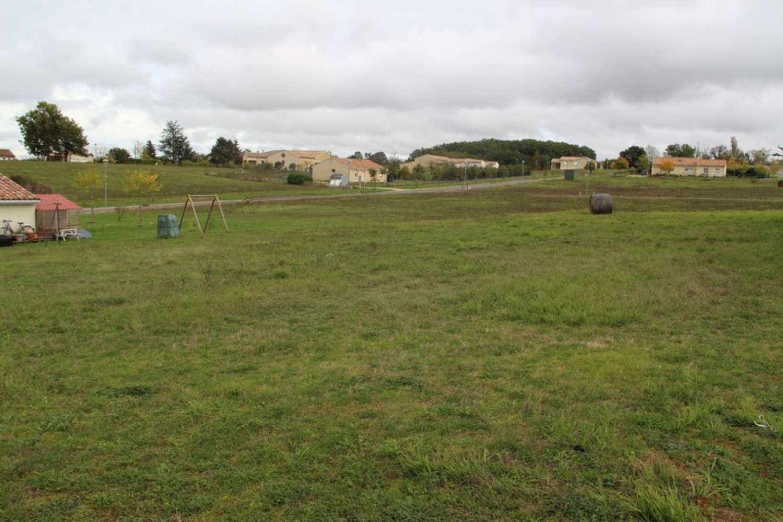 Sigoulès Dordogne terrein foto 4495293