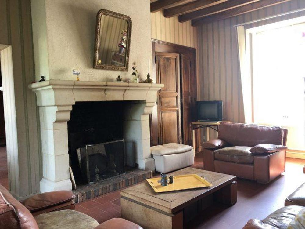 Durtal Maine-et-Loire Haus Bild 4487580