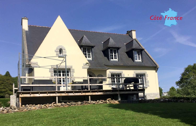 Collorec Finistère huis foto 4472690