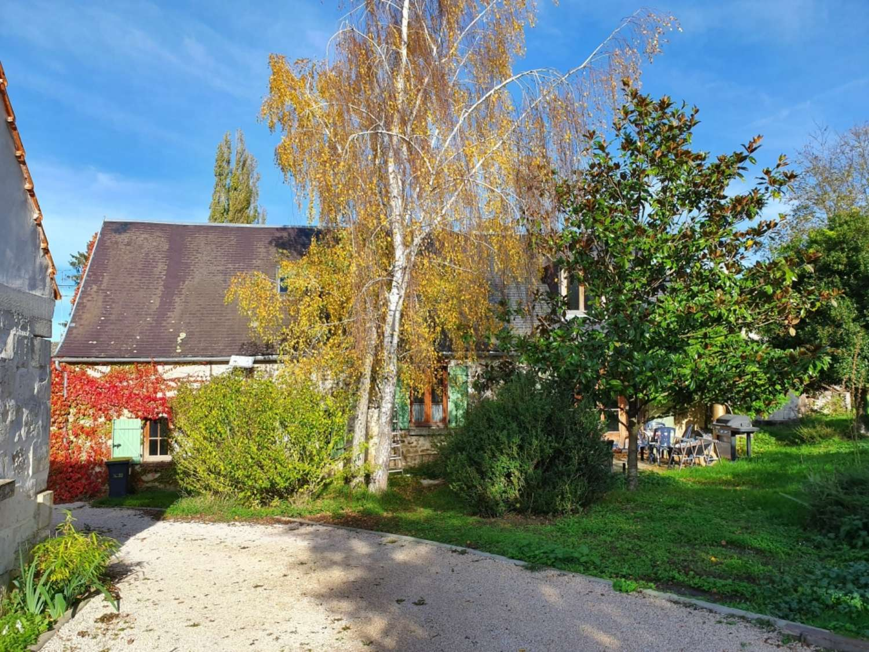 Crépy-en-Valois Oise huis foto 4486882