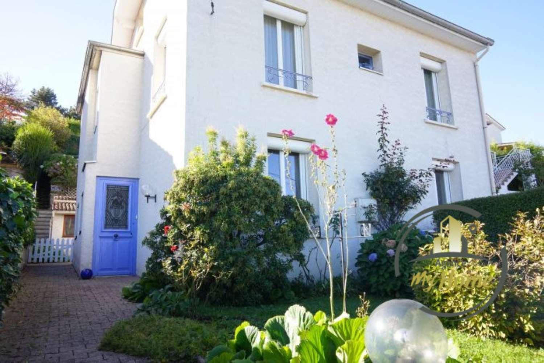 Terrenoire Loire Haus Bild 4464307
