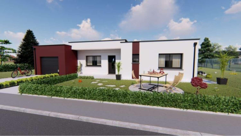 Savonnières-en-Perthois Meuse Haus Bild 4479889