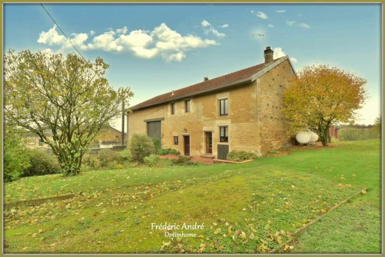 Raucourt-et-Flaba Ardennes huis foto 4493023