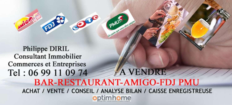 Saint-Leu-la-Forêt Val-d'Oise Restaurant Bild 4493011