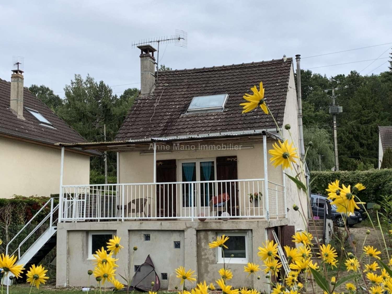 La Ferté-sous-Jouarre Seine-et-Marne Haus Bild 4472782
