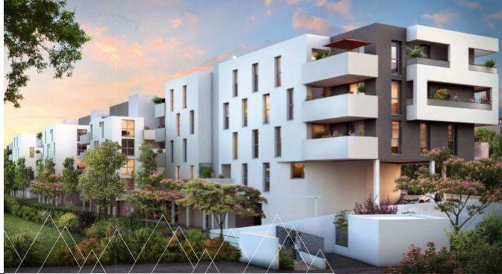 Toulouse 31500 Haute-Garonne appartement foto 4487797