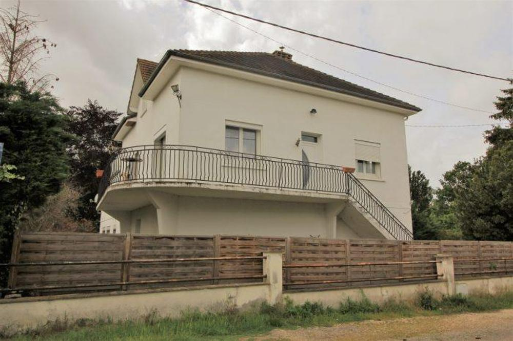Bourges Cher huis foto 4473248