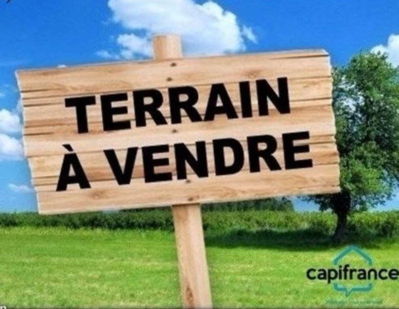 Veigné Indre-et-Loire Grundstück Bild 4474674