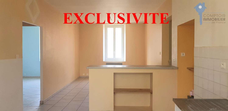Saint-Ambroix Gard Apartment Bild 4475187
