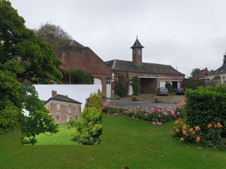 Bohain-en-Vermandois Aisne Haus Bild 4472735