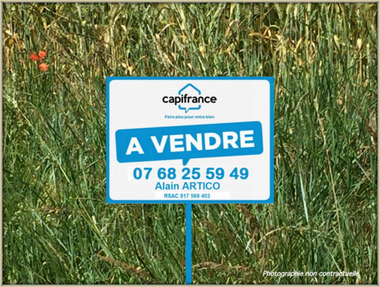 Castelnaudary Aude terrein foto 4488021
